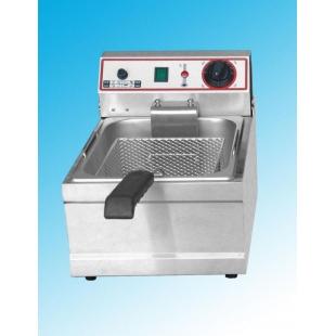 Friteuza electrica de banc - capacitate 6 L