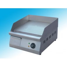 Grill electric de banc -  400x500x270