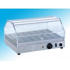 Vitrina calda pentru expunere simpla 500x360x260h