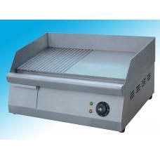 Grill electric de banc -  600x500x270