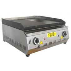 Grill electric de banc 500x500x250h