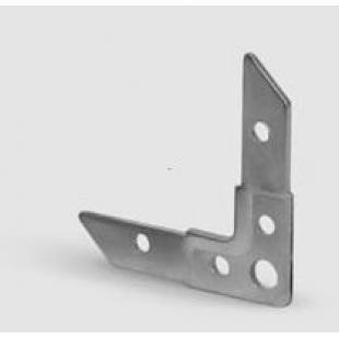 Coltar pentru profile tubulatura 20 mm