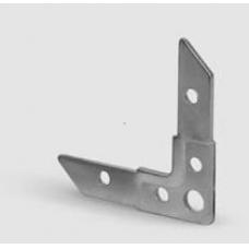 Coltar pentru profile tubulatura 30 mm