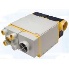 Unitate de ventilare cu recuperare de caldura - debit 300 mc/h