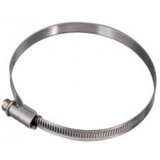 Colier metalic diametru 100 mm