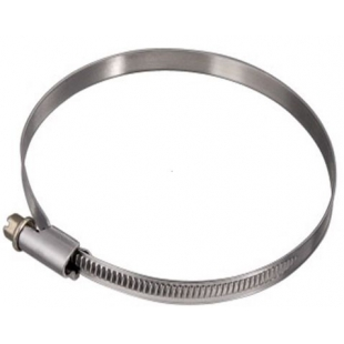 Colier metalic  diametru 200 mm