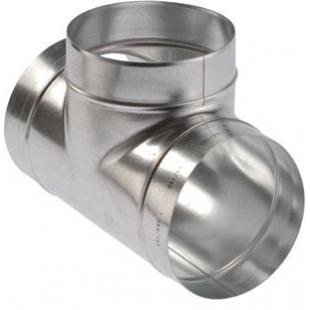 Piesa T diametru 200 mm (200x200x200 mm)